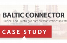 Baltic Connector - Case Study